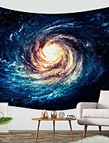 cheap -tapestry wall hanging galaxy tapestry universe space tapestry,mysterious nebula wall decoration for bedroom living room & #40;82x59 inches& #41;