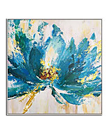 cheap -100% Hand Painted Contemporary Abstract Oil Paintings Modern Decorative Artwork on Rolled Canvas Wall Art Ready to Hang for Home Decoration Wall Decor