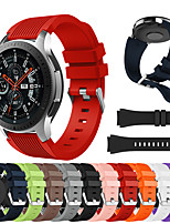 cheap -Silicone Watchband for Samsung Galaxy Watch 42mm 46mm Active2 40mm 44mm Gear S2 S3 Strap Band Bracelet Active 2  20mm 22mm