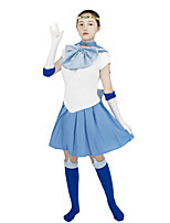 cheap -Inspired by Sailor Moon Cosplay Anime Cosplay Costumes Japanese Cosplay Suits Costume For Women's