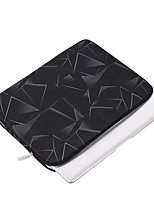 cheap -11.6 Inch Laptop / 12 Inch Laptop / 13.3 Inch Laptop Sleeve / Tablet Cases Polyester Geometric / Contemporary for Men for Women for Business Office Waterpoof Shock Proof