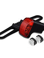 cheap -super bright bike tail light magnetic power generation waterproof bike led bicycle rear lamp powerful cob red warning flashing cycling rear lighting equipment (color : red light)