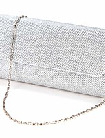 cheap -women's evening bag clutch purse party wedding handbag with chain, bridal purse handbag cross body tote for women