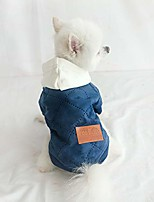 cheap -dog clothes,hoodie coat for small dogs and cats,pet warm apparel,dog outfits,pet sweatshirt winter jacket