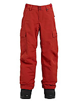 cheap -boys' exile cargo snow pant, bitters w19, small