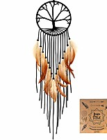 """cheap -dream catcher tree of life tassels wall hanging decoration dream catchers for bedroom dia 5.9"""" (no.025)"""