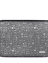 cheap -11.6 Inch Laptop / 12 Inch Laptop / 13.3 Inch Laptop Sleeve / Tablet Cases Polyester Geometric / Printing for Men for Women for Business Office Waterpoof Shock Proof