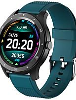 cheap -Rollme S07 Smart Watch Fitness Tracker with HeartRate Blood Pressure Detection IP67 Swimming Waterproof Smartwatch for Men Women