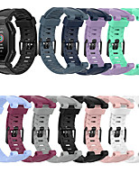 cheap -Silicone Watchband Strap for Amazfit Ares A1908 Watch Wristband Bracelet