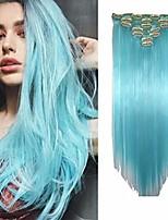 cheap -Hair Piece Hair Extension
