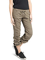 cheap -women's standard avril pant, slate green, x-large