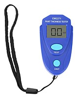 cheap -Digital Thickness Gauge Mini Accurate Coating Thickness Gauge Precise Car Paint Thickness Tester