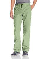 cheap -men's poplin pant relaxed fit, sage, 38w 34l