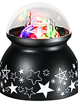 cheap -Starry Sky Ocean Projector Night Light USB LED Night Light Ocean Wave Projection Lamp Christmas Brithday Gift For Child