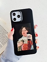 cheap -Case For Apple iPhone 7 8 7plus 8plus X XR XS XSMax SE(2020) iPhone 11 11Pro 11ProMax iPhone 12 Shockproof Ultra-thin Pattern Back Cover Cartoon TPU