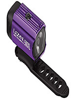 cheap -hecto drive 500xl bicycle headlight, purple