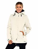 cheap -women's gondola insulated jacket, marshmallow, x-large