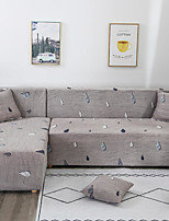 cheap -Stretch Slipcover Sofa Cover Couch Cover Raindrop Printed Sofa Cover Stretch Couch Cover Sofa Slipcovers for 1~4 Cushion Couch with One Free Pillow Case