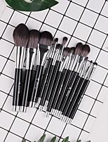 cheap -Magnet Series 13 Makeup Brush Set Man-made Fiber Hair Beauty Tools Makeup Brush