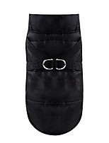 cheap -pet dog jacket vest coat stand collar winter wateroof outfits apparel clothes