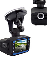 cheap -Beste 2 In 1 Anti Laser Auto Radar Detector G-Sensor Dvr Camera Recorder 140 Graden Lens Hd 720 P Russisch & Engels Versie