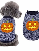 cheap -dog winter clothes jacket warm coat windproof sweater halloween customes for small medium large dogs pets wearing