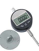 cheap -Digital Dial Indicator 0.001/0.00005'' Digital Probe Indicator Dial Test Gauge 0-25.4mm/1'' Dial Test Indicator Test