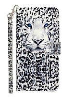 cheap -Case For Apple iPhone 11 iPhone 11 Pro iPhone 11 Pro Max Wallet Card Holder with Stand Full Body Cases Leopard Print Leopard PU Leather TPU for iPhone 12 iPhone Xs Max iPhone Xr iPhone Xs iPhone X