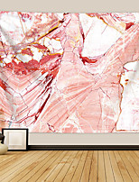 cheap -Wall Tapestry Art Decor Blanket Curtain Picnic Tablecloth Hanging Home Bedroom Living Room Dorm Decoration Polyster Print Red Abstract Views