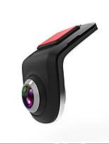 cheap -Dash Cam Car Dvr Camera Auto Full Hd 1080P Video Recorder Usb Tachograph Hidden Car Camera Recorder Night Vision Camera