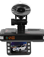 cheap -VGR1-S Car DVR Dash Camera Auto Radar Detector with GPS Accurate Detection and Simple Installation for Russia English Version