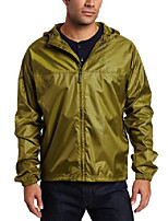 cheap -men's microlight jacket, xx-large, ink