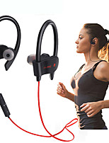 cheap -Bluetooth Earphone Stereo Bluetooth Headset Wireless Sport  Earbuds  Handsfree With Mic For All Smart Phones