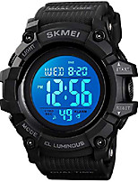 cheap -skmei big dial digital watch s shock men military army watch water resistant led sports watches litbwat