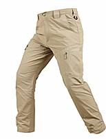 cheap -hiking pants for men quick drying tactical waterproof elastic uniform casual cargo khaki
