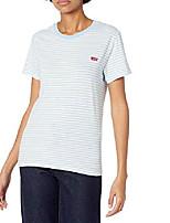 cheap -women& #39;s perfect tee shirt, ufo white, medium