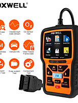 cheap -Foxwell NT301 OBD2 Scanner Professional Read Clear Code ODB 2 Automotivo Scanner Auto Car Diagnostic Tool with Full OBD Function