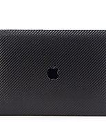 cheap -MacBook Case Solid Colored PU Leather for Macbook Pro 13-inch
