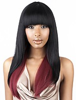 cheap -isis brown sugar human blended full wig - bs103#1 - jet black by isis hair