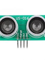 cheap -Us-016 High Accuracy Digital Ultrasonic Variation Sensor Distance Measuring Module of Voltage Analog Output