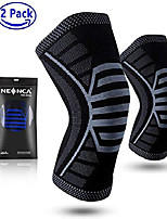 cheap -knee brace,compression knee sleeve support for men & women,running,arthritis,acl,joint pain relief,meniscus tear,knee pain recovery,sports - pair wrap