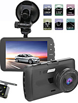 cheap -1080P Dash Cam Dvr Dash Camera Auto Video Recorder Dvr Camera Dashcam 170  Groothoek Loop Recording nachtzicht G-Sensor