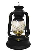 cheap -v&o 210-32000 large tank camper brass trim oil lantern, black