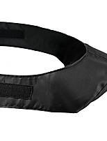 cheap -nylon cat muzzles,cat face mask,groomer helpers,cat grooming tools,preventing scratches and anti-biting,black (s)