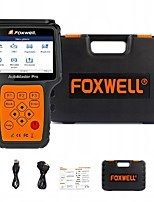 cheap -Foxwell NT680 pro All Systems Diagnostic Scanner with Oil Light/Service Reset EPB Functions Updated Version of NT624 Full System
