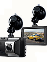 cheap -Dash Cam Auto 1080P 3 HD 1080P Auto Camera Rijden Recorder 170 Groothoek Dashboard Camera Auto DVR Voertuig Dash Camera G-Sensor