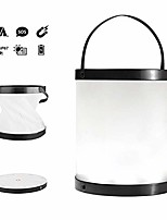 cheap -multifunctional solar & led lantern first bucket waterproof sensor switch lamp portable outdoor light