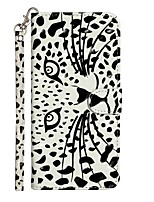 cheap -Case For Samsung Galaxy S20 S20 Plus S20 Ultra Wallet Card Holder with Stand Full Body Cases Yellow Leopard Head PU Leather TPU for Galaxy A21s Galaxy A01 Galaxy A31 Galaxy A41 Galaxy A51 Galaxy A71