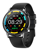 cheap -F23 Smartwatch for Android/Samsung/IOS Phones, Bluetooth Fitness Tracker Support Change Dial-face & Blood Pressure Measurement