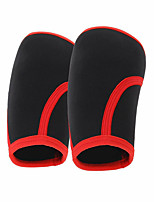 cheap -Patella band sports fixed knee brace patellar tendon band adjustable joint orthosis knee joint knee brace training products